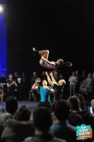Paris Lesquin staff rock acrobatique vincennes rock club