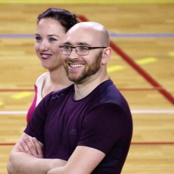 Chibrator vincennes rock club paris acrobatique plaisir danse couple